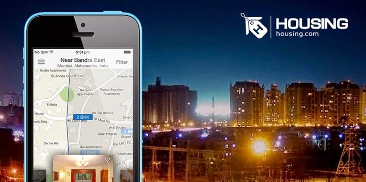 housing-app