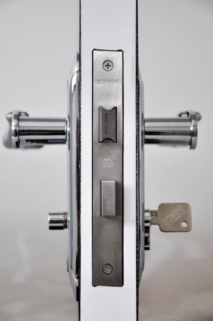 Home Safety Locks In These Modern Times