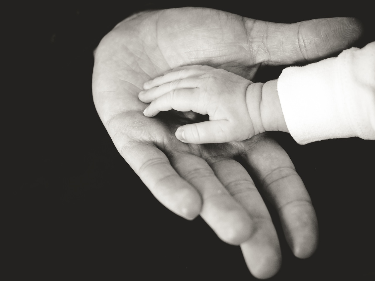 5 Top Priorities When Baby Is On Its Way