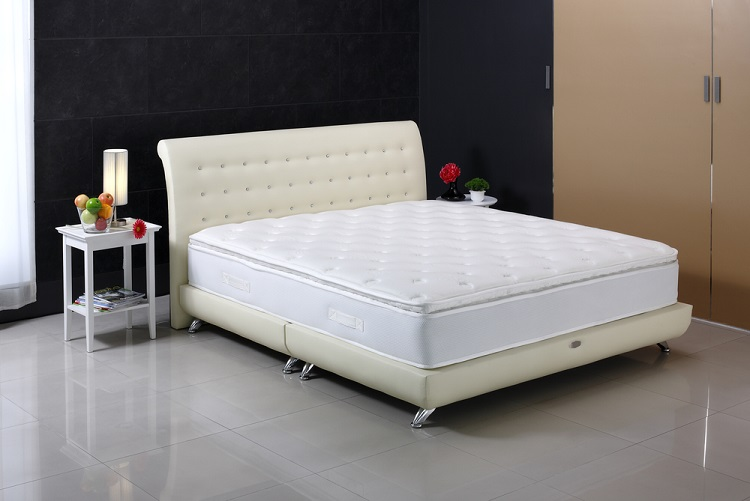 Effective Ways Of Selecting The Proper Pocket Sprung Mattress