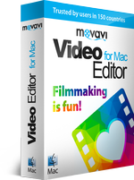 Start To Edit and Improve Videos On A Mac