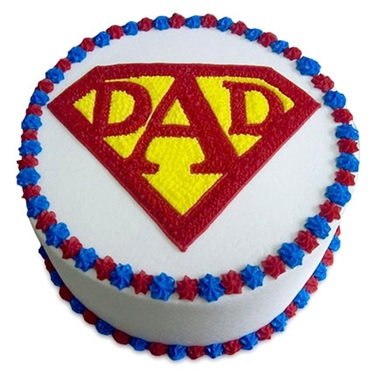 Wish Your Dad With Mouth-Watering Cakes and Gifts On Father's Day
