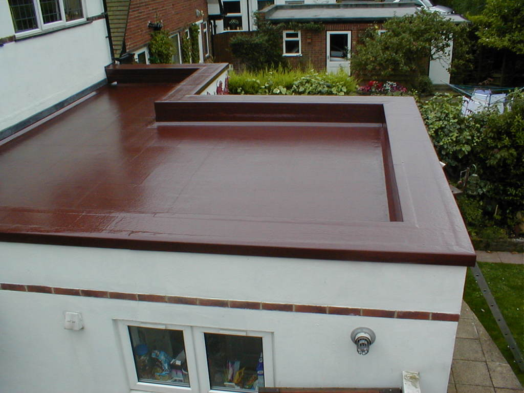 Searching For The Best Flat Roofing Company For Your House