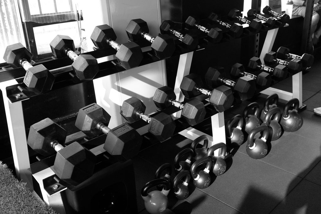 10 Ways To Maximize Your Condo's Gym Equipment