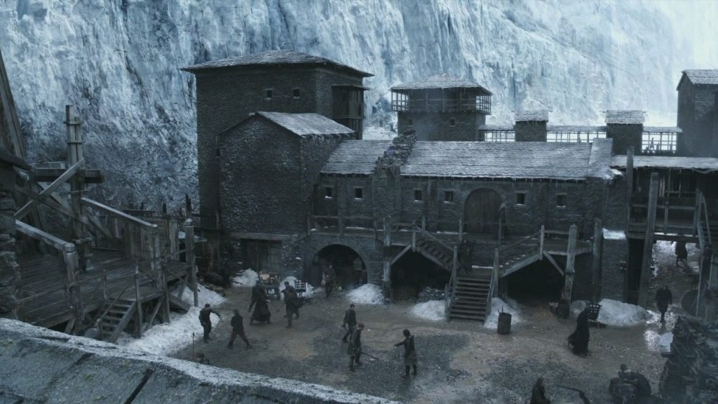 Top 3 Locations For Game Of Thrones Fans