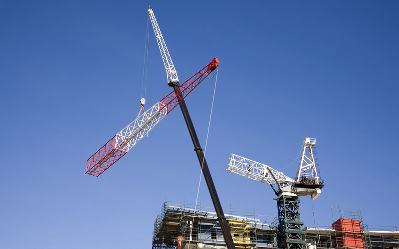 Some Guidelines For Selecting Best Crane Truck Hire Services!