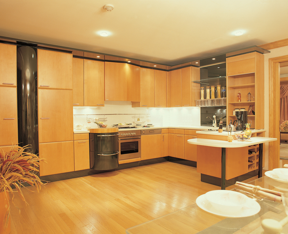 Kitchen renovations Malvern