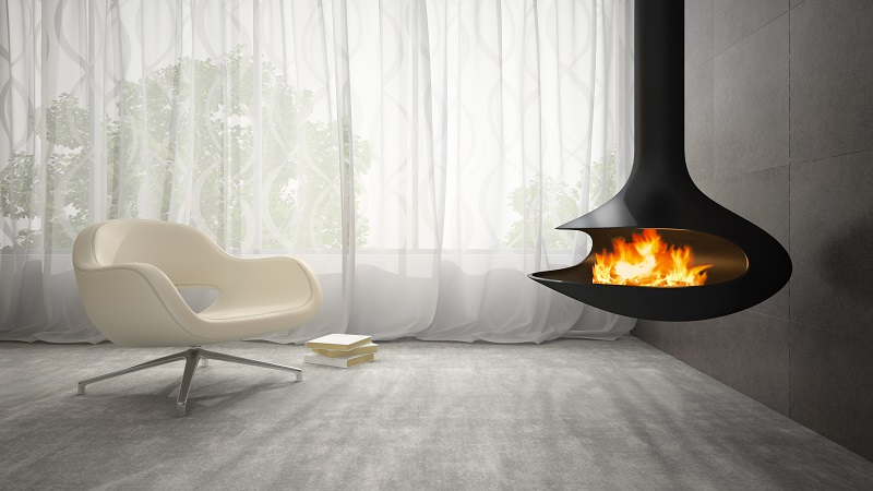The Various Types And Different Attributes Of Gas Heaters