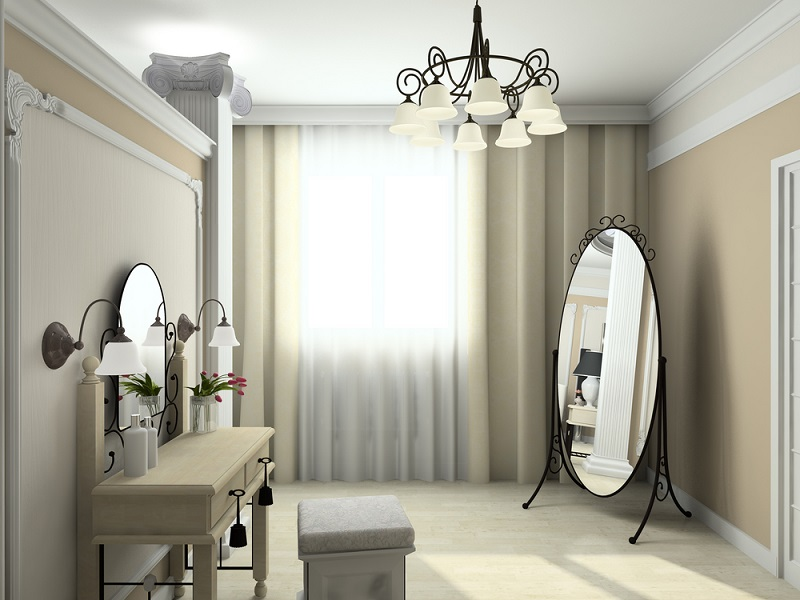 Different Home Decor Ideas That Can Be Done With Mirrors
