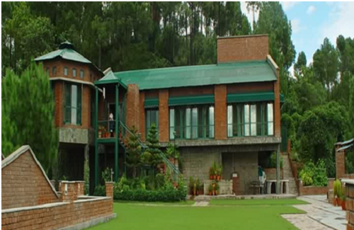 3 Resorts near Chandigarh You Should Definitely Check Out