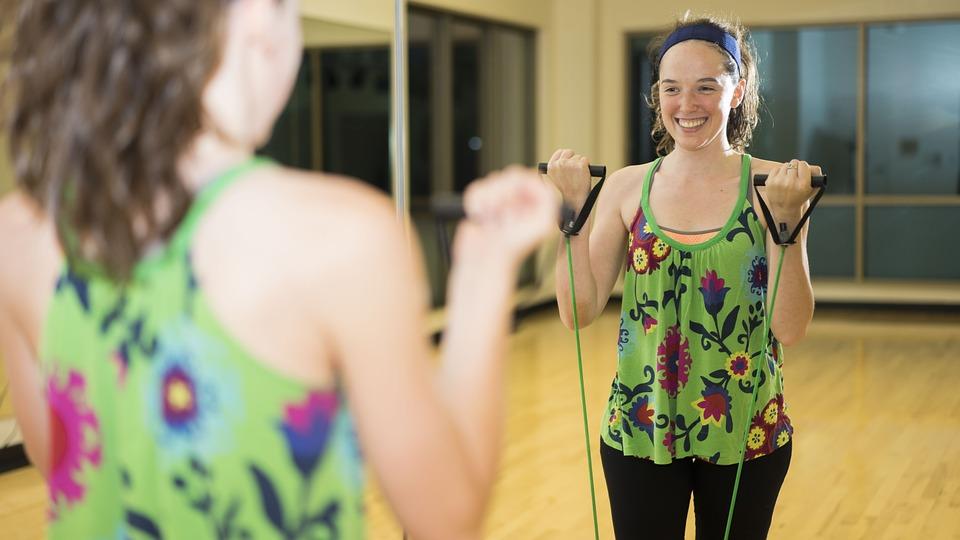 10 Ways To Maximize Your Condo's Gym Equipment