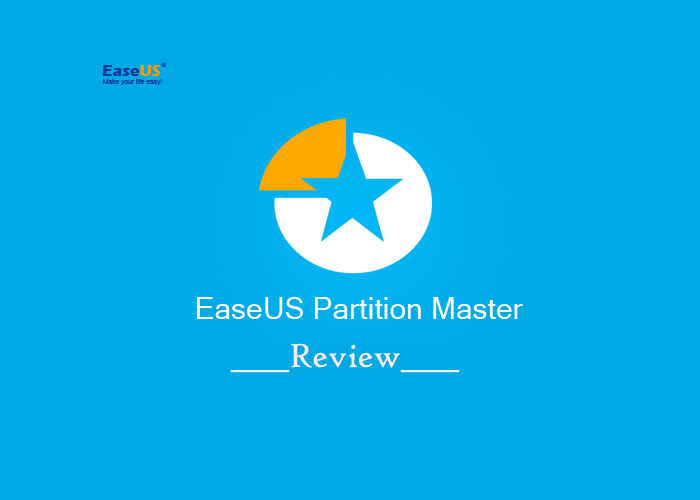 EaseUS Partition Manager Review – Detailed Evaluation