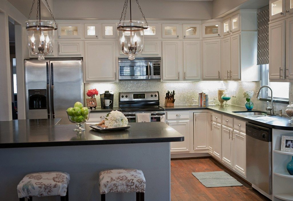 Enhance The Beauty Of Your Kitchen With Great Ideas