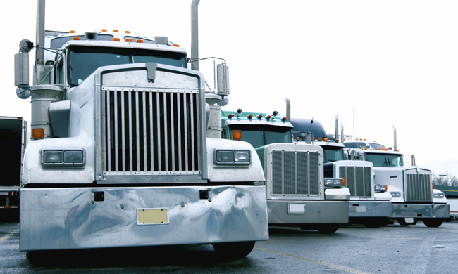 Avail The Maximum Benefits by Approaching A Reliable Trucking Company