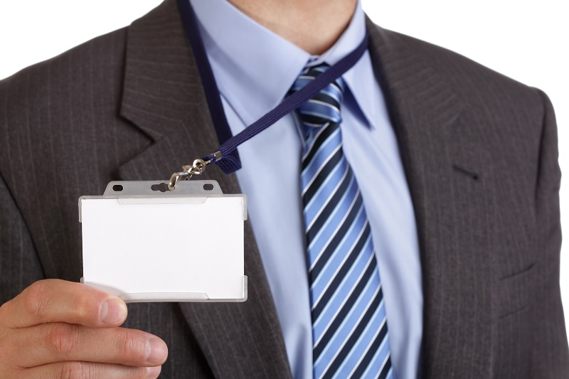 Importance of Name Badges