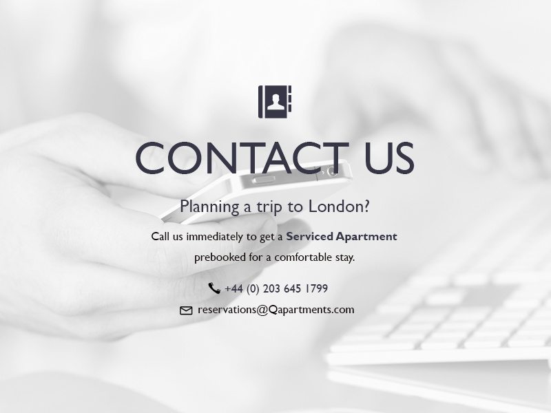 3 Reasons Why Short Stay Serviced Apartments London Are Better Than Hotels!