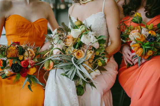 Top 4 Latest Wedding Flower Trends You Must Try In Your Wedding
