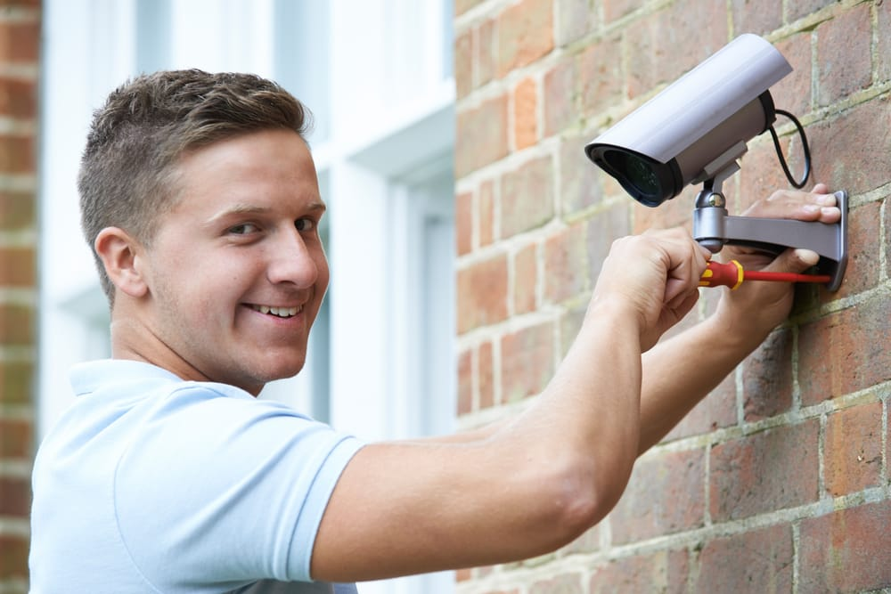 Home Security Camera –A Need Of The Day