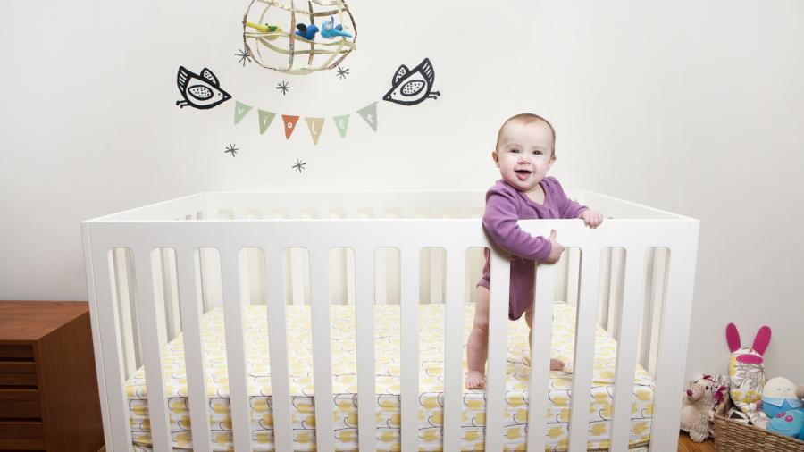 Top 3 Features To Consider When Buying A Baby Crib